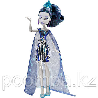"Monster high""Boo York,Boo York""-Elle EeDee"