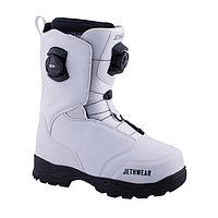 Ботинки Jethwear Method BOA, размер 42, белый