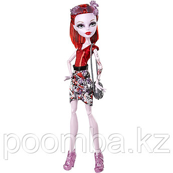 "Monster high""Boo York,Boo York""-Operetta"