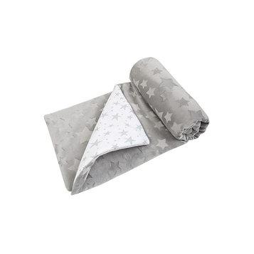 Плед «Млечный путь», размер 84 × 87 см, серый