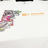Нанесение фото, надписи, логотипа на футболку, кружку, кепку, фото 3