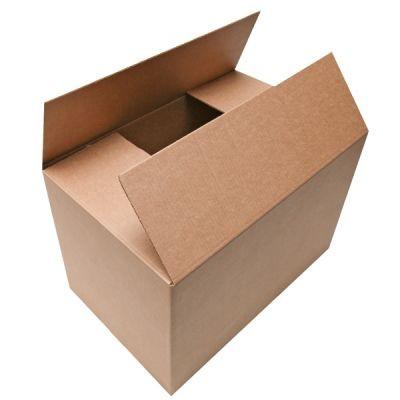Короб картонный (ДхШхВ) 470х315х350 мм. без логотипа