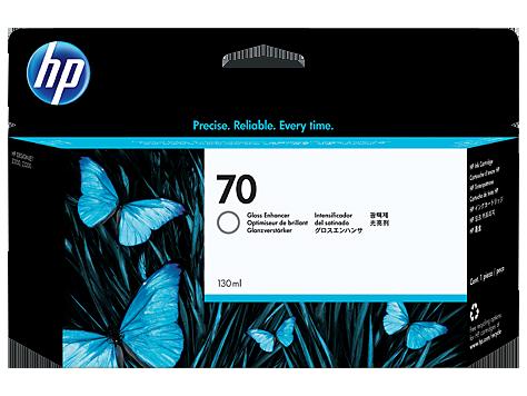 HP C9459A Картридж повышающий глянцевость HP 70 для Designjet Z3100, Z5200, Z2100, Z3200, Z5400