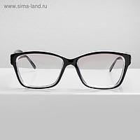 Очки корригирующие BOSHI 5015, цвет чёрный -4