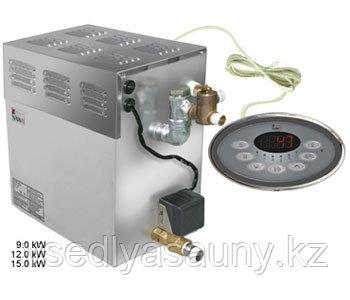 Парогенератор  SAWO STP-12-3.  (пульт,авто-промывка,датчик) Финляндия.