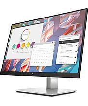 """HP 9VF99AA Монитор E24 G4 23.8"""" IPS LED 1920x1080@60 Hz, 5ms, VGA, DisplayPort, HDMI, USB 3.2 HUB"""