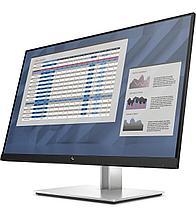 """HP 9VG71AA Монитор E27 G4 27"""" IPS LED 1920x1080@60 Hz, 5 ms, VGA, DisplayPort, HDMI, USB3.2 HUB"""