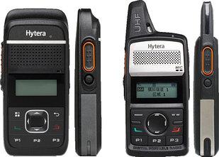 Радиостанции Hytera PD355/ PD365