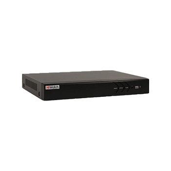 HD-TVI видеорегистратор HiWatch DS-H332/2Q(N), 32-канальный