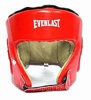 Шлем боксерский  кожа, фото 1