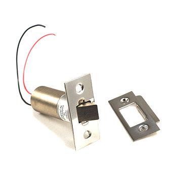 Электромеханический замок Promix-SM203.10.2, врезной, НЗ, 12В/0,016А