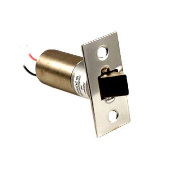 Электромеханический замок Promix-SM203.10, врезной, НЗ, 12В/0,16А