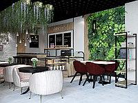 Дизайн интерьера кафе, ресторана, бара.
