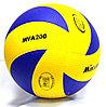 Волейбольный мяч Mikasa MVA 200