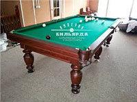 Бильярдный стол, фото 1