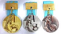 Медаль для футбола, фото 1