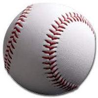 Бейсбольный мяч, фото 1