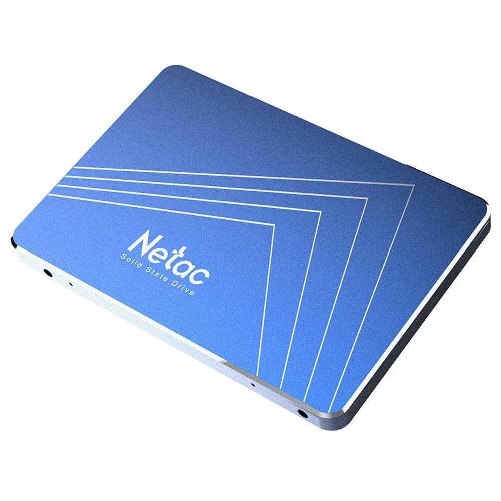 Твердотельный накопитель 128Gb SSD Netac N600S (NT01N600S-128G-S3X)