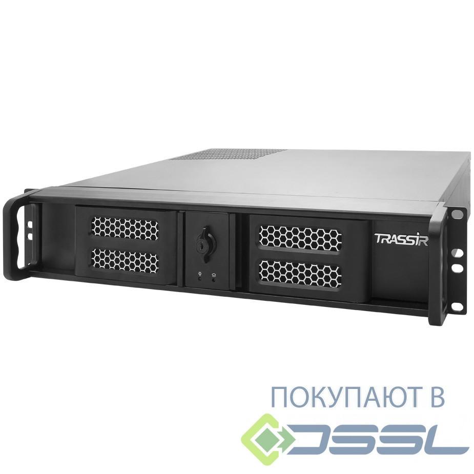 Цифровой видеорегистратор TRASSIR DuoStation AnyIP 32 RE