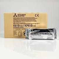 Бумага для УЗИ принтеров mitsubishi K61B-CE