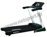 Беговая дорожка Green Hill GT-6800M
