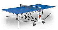 Теннисный стол Start Line Compact Light LX с сеткой, фото 1