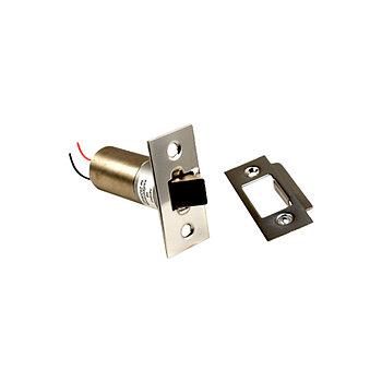 Электромеханический замок Promix-SM203.00, врезной, НО, 12В/0,085А