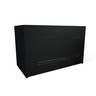 Шкаф для аккумуляторов С-6