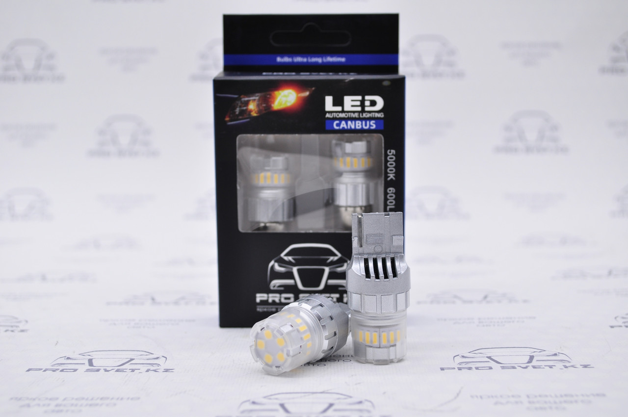 Светодиодные лампы 7440 - W21W - T20