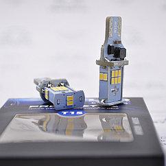 Светодиодные лампы заднего хода  T15  W16W 950 лм