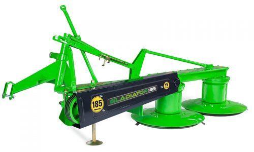 Косилка роторная Agrolead Gladiator 1,85