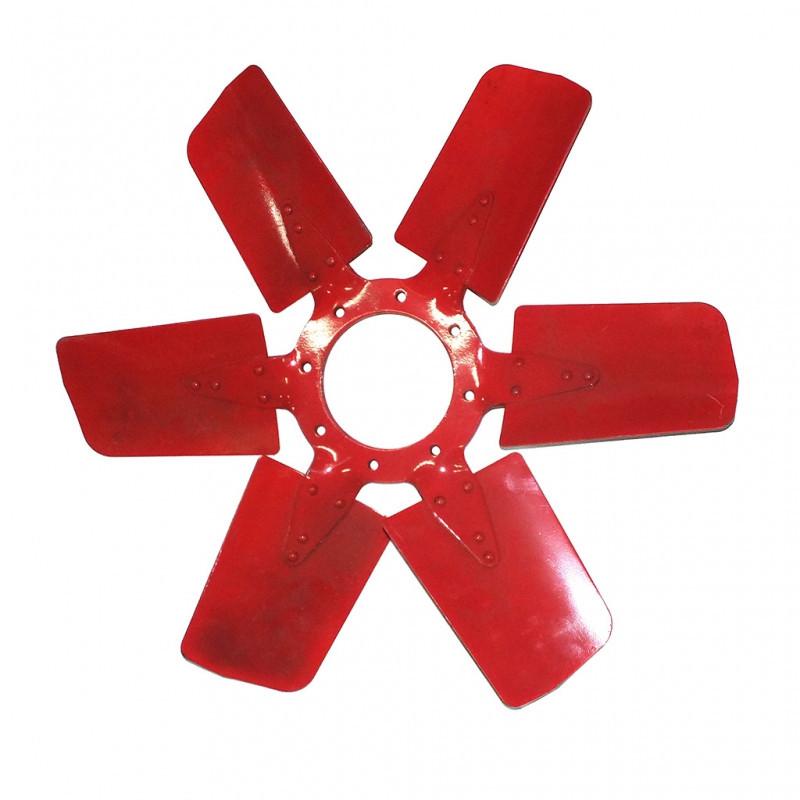 Крестовина вентилятора 07146-1СП на Т-170