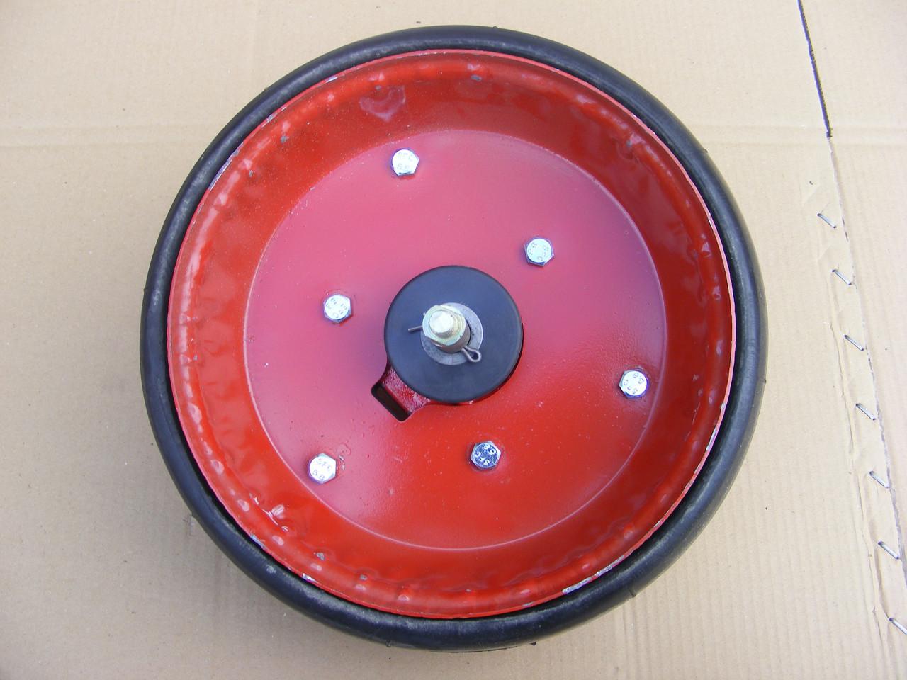 Опорное колесо для культиватора КРН 46.090-Т
