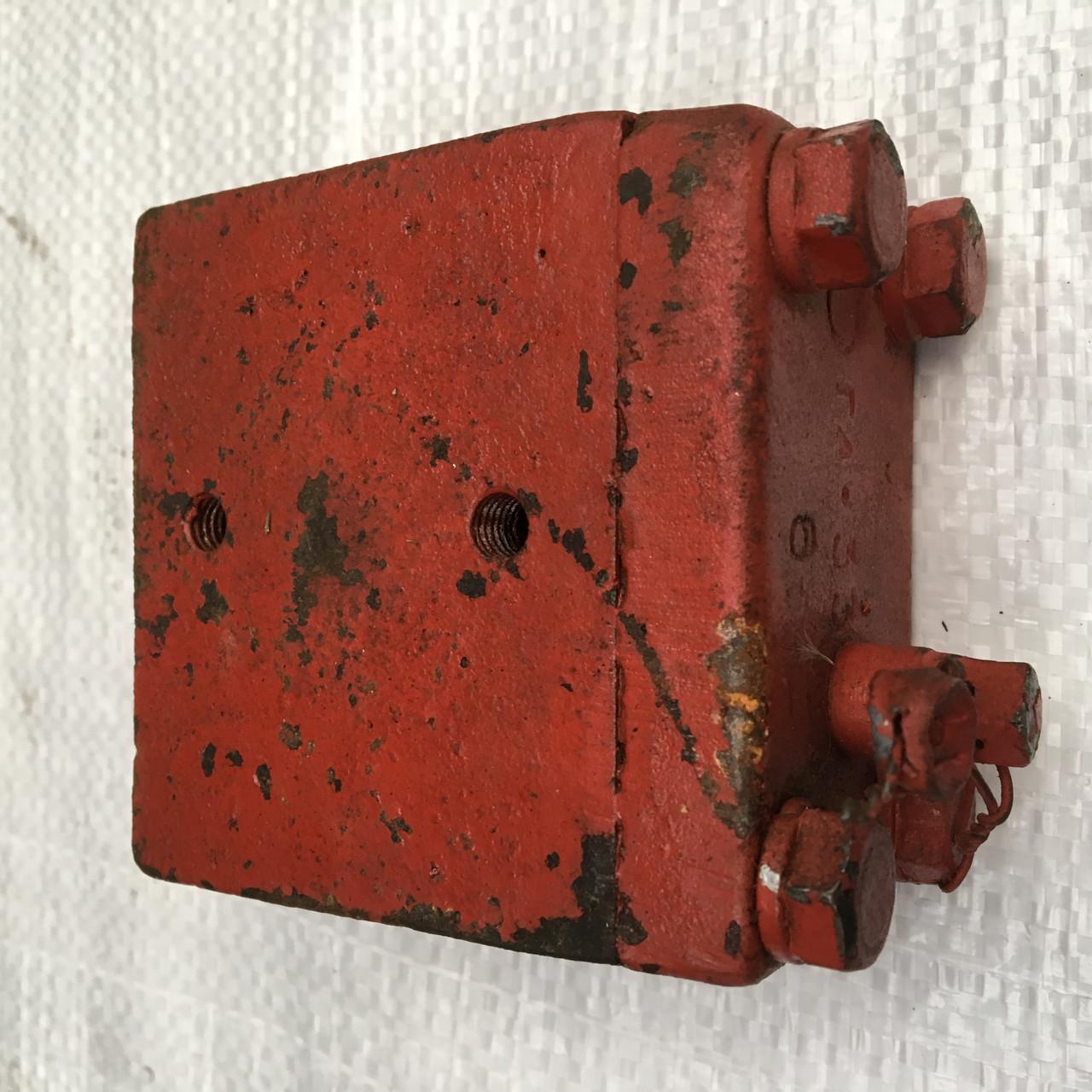Клапан предохранительный ГА-33000