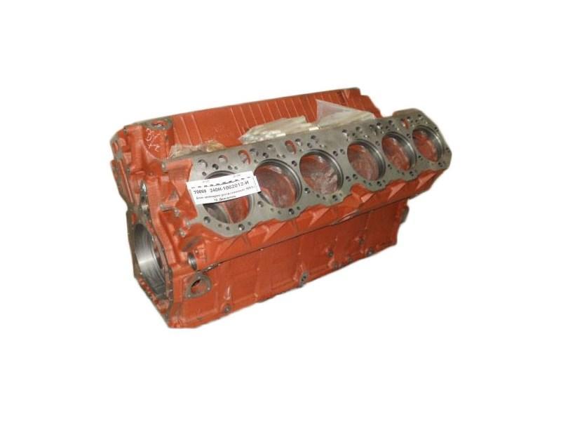 Блок цилиндров 240Н-1002012-И