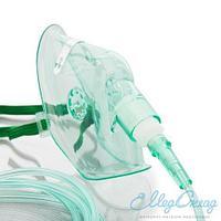 Маска кислородная медицинская