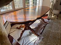 Сервант стол для гостиной