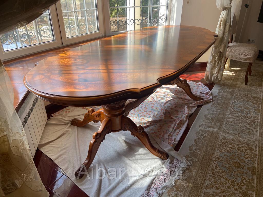 Сервант стол для гостиной - фото 1