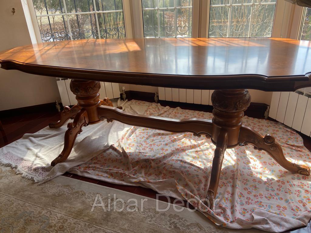 Сервант стол для гостиной - фото 2