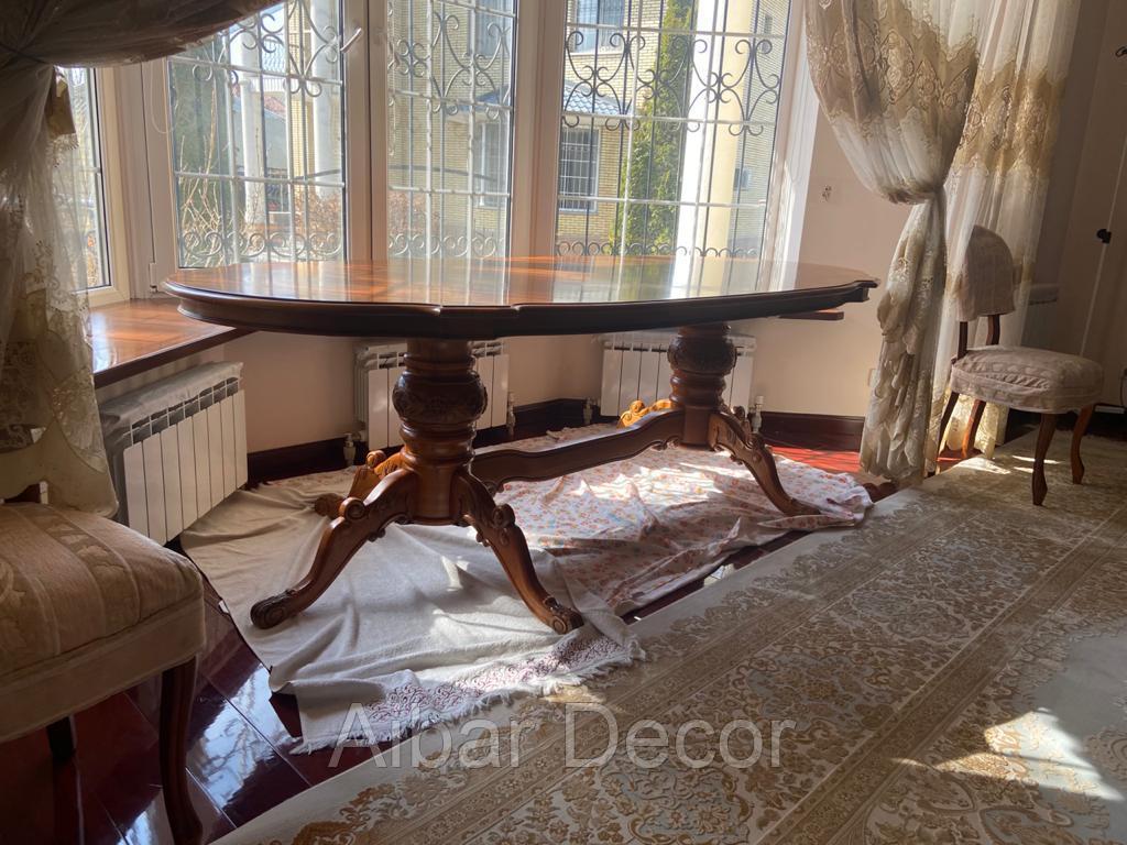 Сервант стол для гостиной - фото 3