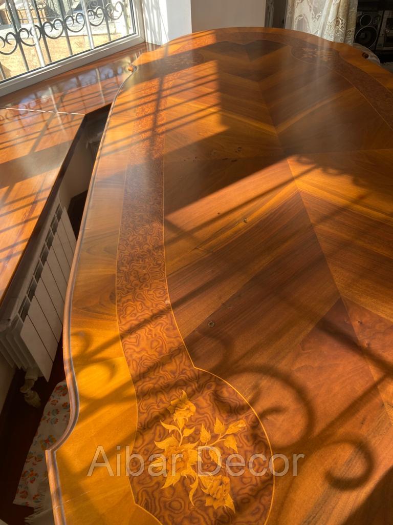 Сервант стол для гостиной - фото 4