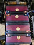 Инвалидная электрическая коляска с вертикализатором, мощность моторов 350w*2 (700w), аккум. 24v  40A/H., фото 6