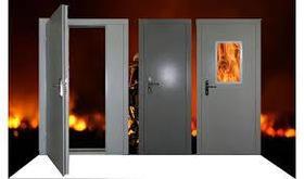 Специальные двери