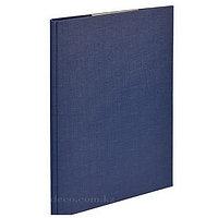 Папка-доска с зажимом Attache, А4, синяя