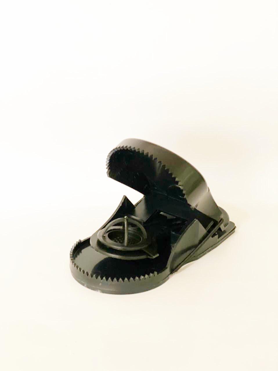 Механическая ловушка для крыс Mr mouse пластик