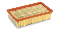 Фильтр плоский складчатый для пылесосов NT 360, 361, 561, 611, подметальной машины KM 70/30 C Adv