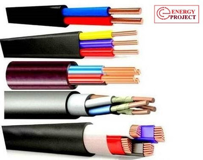 Ввг,ввгнг,ВВГнгLS - медный кабель силовой
