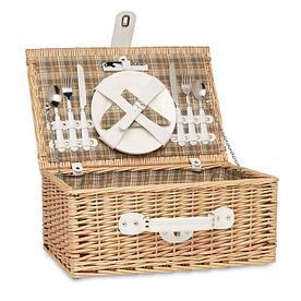 Плетеная корзина для пикника, MIMBRE