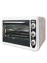 Жарочный шкаф AKEL AF-730бел 1,3кВт,36л,таймер,т/ре