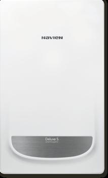 Газовые котлы Navien Deluxe S 24K (24кВт)